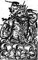 Chronica Polonorum, Pompilius II.jpg