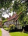 Church Cottage, Old Hatfield-geograph-4018628.jpg