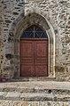 Church Saint-Projet in Cassaniouze 05.jpg