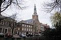 Church at Leiden - panoramio.jpg