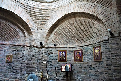 Church of Metamorphosis tou Sotiros (Thessaloniki) by Joy of Museums 4