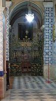 Church of Saint John the Baptist, Ein Karem, Jerusalem 19.jpg