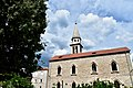 Church of St. John, Budva, 9th century and later (2) (29743394702).jpg