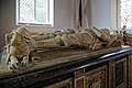 Church of St Andrew's, Boreham, Essex - Earls of Sussex tomb chest 1.jpg