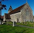 Church of St John the Evangelist, Kenn (geograph 3996051).jpg