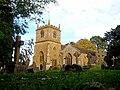 Church of St Martin of Tours - West Coker - geograph.org.uk - 1551974.jpg