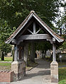 Church of St Nicholas Lych gate.jpg