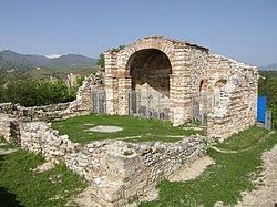 Church of St Nicholas Melnik Klearchos 2.jpg