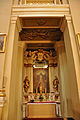 Church of the Missionaries, Kraków - interior 02.jpg