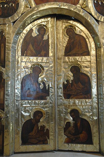 Файл: Церковь Рождества Пресвятой Богородицы (Суздаль) 12.jpg