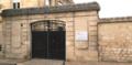 Cimetière protestant Bordeaux - Entrée.png