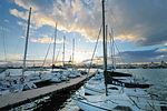 Circolo Nautico NIC Porto di Catania Sicilia Italy Italia - Creative Commons by gnuckx (5386841652).jpg