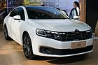 Citroen C6 front-right 2016 Auto China.jpg
