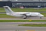 Cityjet, EI-RJT, Avro RJ85 (28193115460).jpg