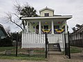 Claiborne Mardi Gras House Beware of Dog.jpg