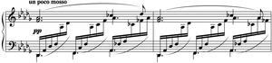 Suite bergamasque - Image: Clair de lune Debussy