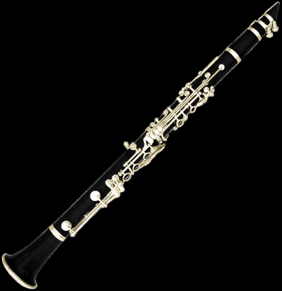 clarinette wiktionnaire
