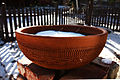 Clay Planter in Winter (5212981166).jpg