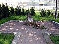 Clichy-sous-Bois - Monument militaires Afrique du Nord.jpg