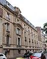Clinique Blomet, 52 bis rue de l'Abbé-Groult, Paris 15e.jpg