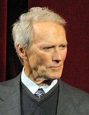 Clint Eastwood en 2007