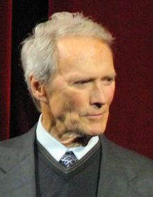 Clint Eastwood en la Berlinale del 2007