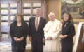 Clintons meet pope in 1994 R.png