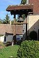 Clocher église Saint Rigomer Saint-Rigomer-des-Bois - wiki takes le saosnois.jpg