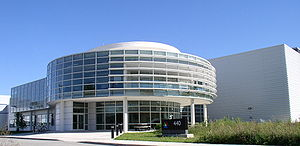 Argonne National Laboratory - Argonne's Center for Nanoscale Materials.