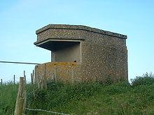 Défensive du royaume-uni pendant la seconde guerre mondiale