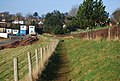 Coastal path South of Dawlish - geograph.org.uk - 1115913.jpg