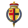 Coat of Arms of Alan Brooke, 1st Viscount Alanbrooke, KG, GCB, OM, GCVO, DSO.png