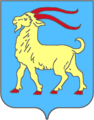 Coat of Arms of Istria County.png