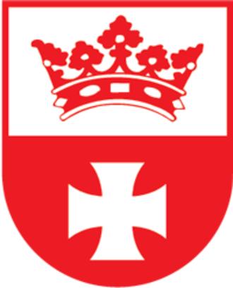 Altstadt (Königsberg) - Coat of arms of Altstadt