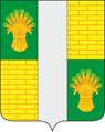 Coat of Arms of Novomaltinskoe (Irkutsk oblast).png