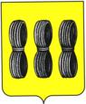 Coat of Arms of Novorzhev (Pskov oblast).png