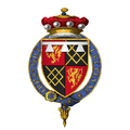 Coat of Arms of Sir Thomas Fitzalan, 7th Baron Maltravers, KG.png
