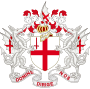 Coat of Arms of The City of London.svg