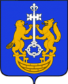 Coat of Arms of Tyumensky rayon (Tyumen oblast).png