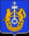 Coat of Arms of Tyumensky rayon (Tyumen oblast).png