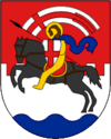 Coat of arms of Zadar