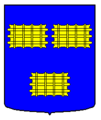Coat of arms of Baarle-Nassau.png