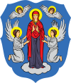 Coat of arms of Minsk.svg