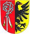 Huy hiệu của Velké Němčice