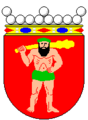 Coat of arms of historical province of Laponia in Finland.png
