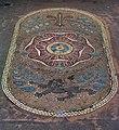 Cobblestone mosaic lancaster rose.jpg