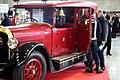 Coches antiguos de bomberos en la Casa de Campo (04).jpg