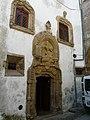 Coimbra doorway (4781630537).jpg