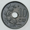 Coin BE 10c Albert I star rev FR 44bis.png