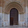 Colegiata de Santa María la Mayor (Toro). Portada.jpg